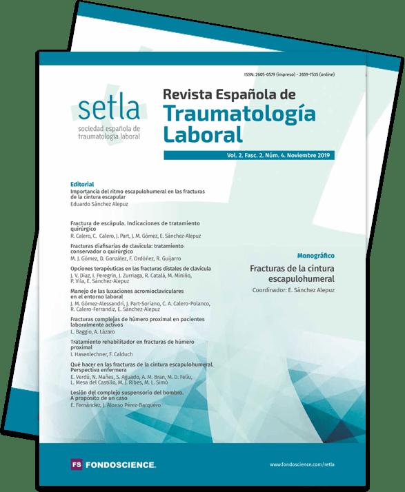 Portadas RETLA Vol2 Nov. 2019